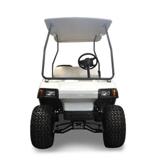 Club Car Ds 6 A Arm Lift Kit Steel Caps Brad S Golf