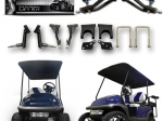 "A-Arm Lift Kit for Club Car® Precedent® by Madjax® MJFX (6"" shown)"