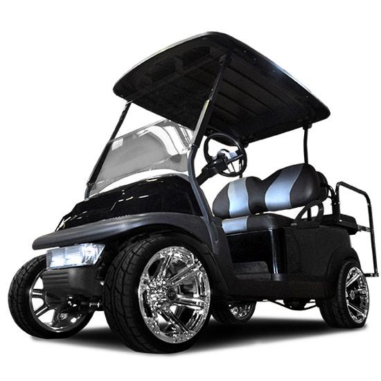 Club Car Precedent Lo Pro Lift Kit Brad S Golf Cars Inc