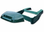 Club Car Precedent OEM Cowl and Body Kits - Green