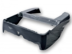 Club Car Precedent OEM Rear Bodies - Black