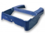Club Car Precedent OEM Rear Bodies - Blue