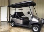 Custom Golf Car