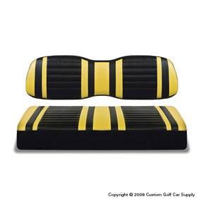 Used Tires Greensboro Nc >> Extreme Golf Car Seat Cushions | Brad's Golf Cars, Inc. - The Golf Cart Leader in the Triad of ...