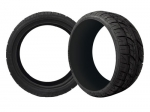 Viper Series Golf Car Street Tires - 14""