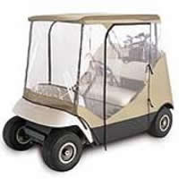 Universal Golf Car Travel Enclosure