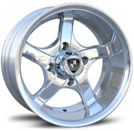 "Fairway Alloy 12"" Rallye"
