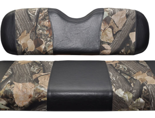 Camo Rear Seat Cushion