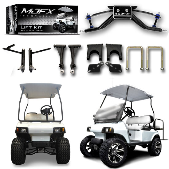 A-Arm Lift Kit for Club Car® DS® by Madjax® MJFX