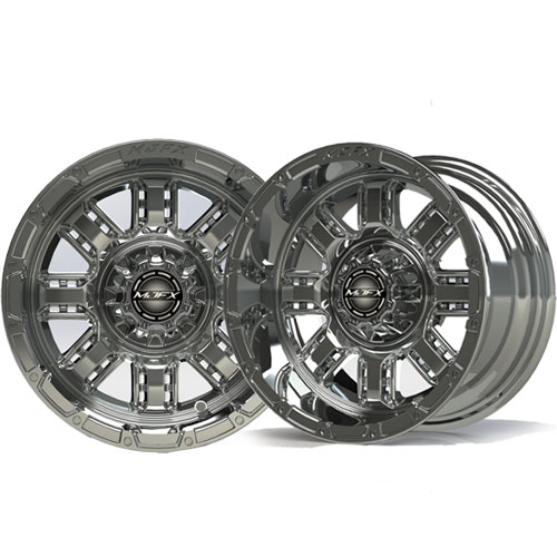 Transformer 12x7 Chrome Wheel