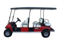 Club Car XRT 850 SE