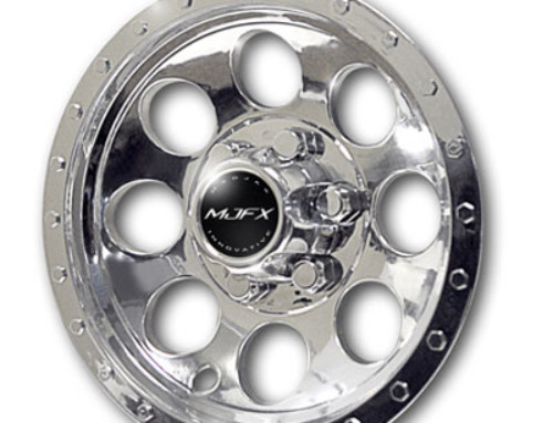 10″ Classic Wheel Cover