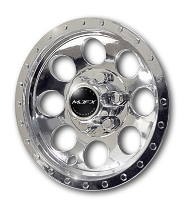 "10"" Classic Wheel Cover by Madjax"
