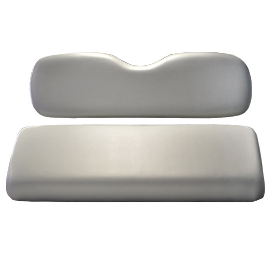 Oyster Solid Seat Cushions