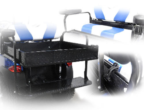 Expandable Cargo Box