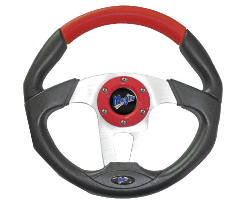 Golf Car Steering Wheels by Madjax®