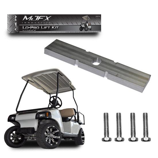 Lo-Pro Lift Kit for Club Car® DS® by Madjax® MJFX