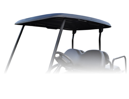 Club Car Precedent OEM Canopy – Black