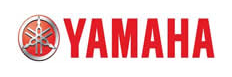 Authorized dealer for Yamaha