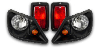 EZGO TXT Titan light kit
