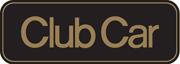 Club Car golf cars.
