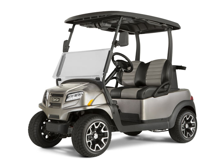 Club Car Onward™ 2 Passenger Golf Car