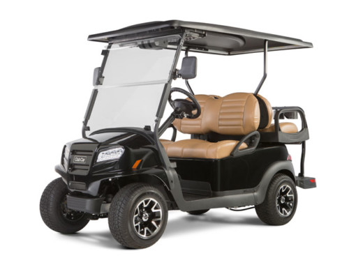 Club car villager 2 lsv brad 39 s golf cars inc the for Advanced motors and drives golf cart