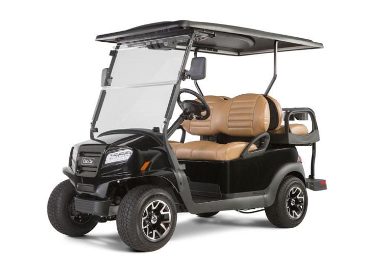 Used Tires Greensboro Nc >> Onward™ 4 Passenger | Brad's Golf Cars, Inc. - The Golf ...