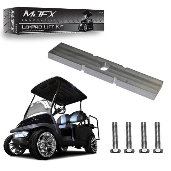 club car precedent lo pro lift kit brad 39 s golf cars inc. Black Bedroom Furniture Sets. Home Design Ideas