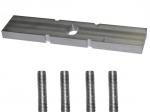 Lo-Pro Lift Kit for Club Car® Precedent® by Madjax® MJFX