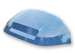 Club Car Precedent OEM Front Cowls - Atlantic Blue