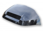 Club Car Precedent OEM Front Cowls - Black