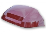 Club Car Precedent OEM Front Cowls - Burgundy