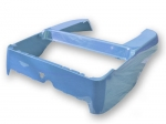 Club Car Precedent OEM Rear Bodies - Atlantic Blue