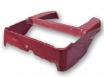 Club Car Precedent OEM Rear Bodies - Burgundy