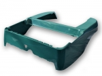 Club Car Precedent OEM Rear Bodies - Green