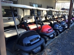 Custom Golf Cars