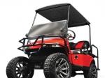 "4"" Axle Lift Kit for E-Z-GO® TXT® by Madjax® MJFX"