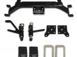 "5"" Drop Axle Lift Kit for E-Z-GO® TXT® by Madjax® MJFX"