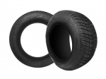 Viper Series Golf Car Street Tires - 10""