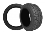 Viper Series Golf Car Street Tires - 12""