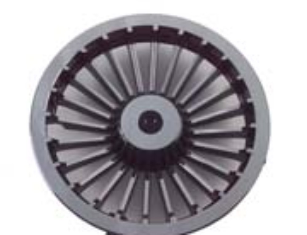4647 Turbine Style 8″ Wheel Cover