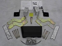 1996.5 and Up Club Car Gas Z-Lift Kit