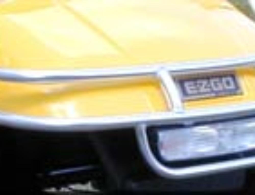 EZGO Brushguard