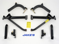 Yamaha G-1 Golf Car Lift Kit
