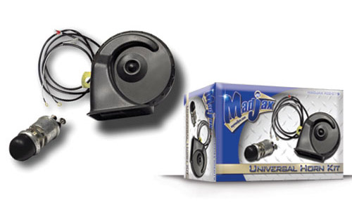 Universal Golf Car Horn Kit by Madjax®