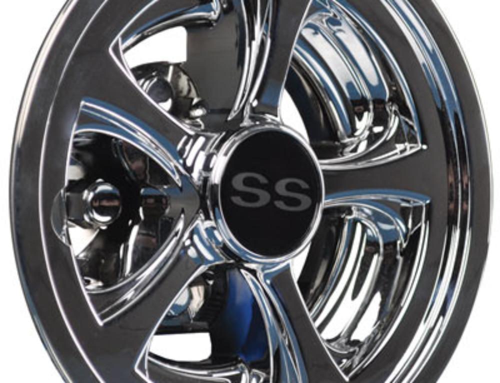 5-Spoke 8″ Wheel Cover