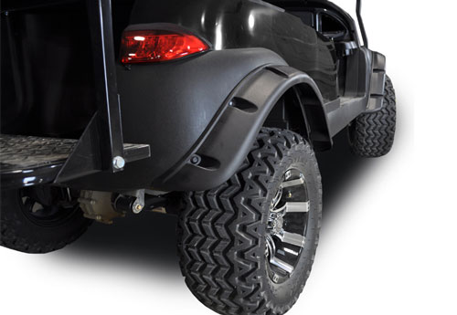 Used Cars Winston Salem Nc >> Club Car Precedent Fender Flares | Brad's Golf Cars, Inc ...