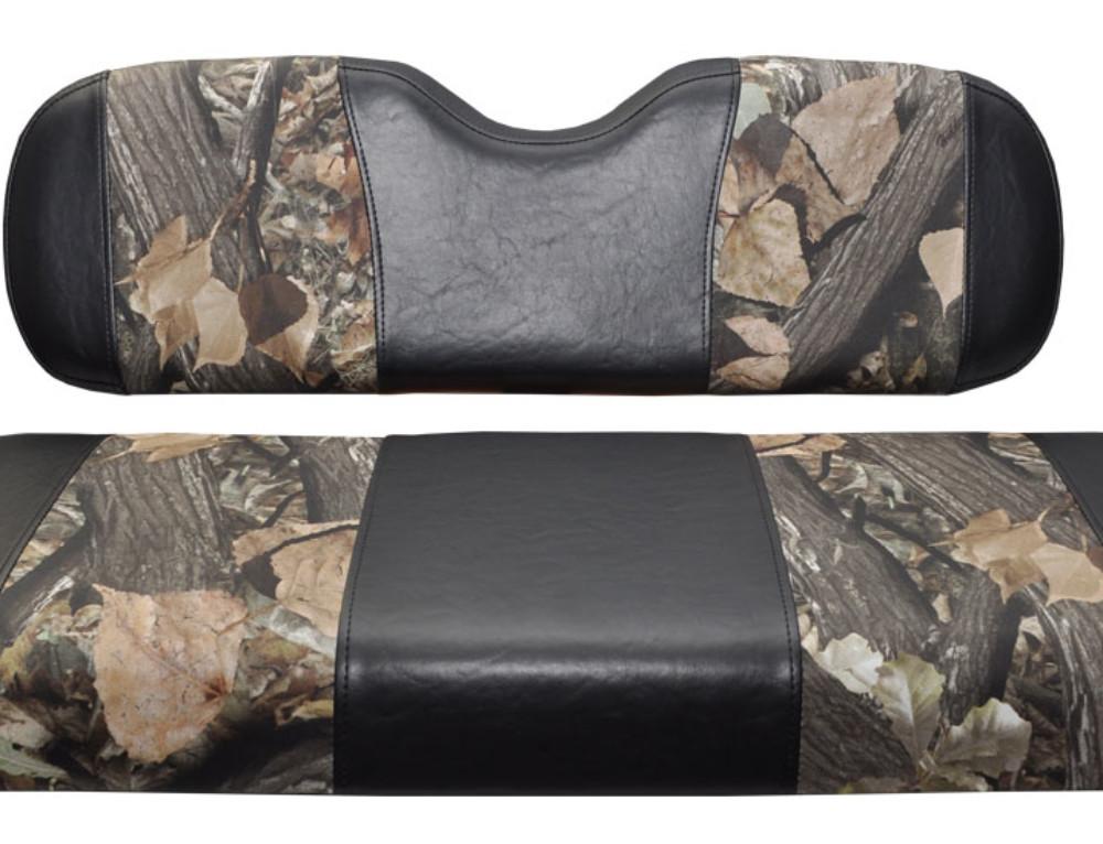 Camo Rear Seat Cushion