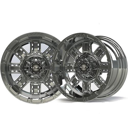 Transformer 12x7 Chrome Wheel